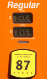 why are gas prices going up